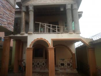 Property, 30, Igboretedo Street, Itoki, Agbado, Sango Ota, Ogun, Block of Flats for Sale