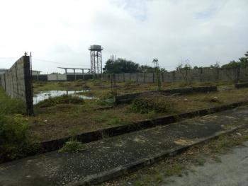 3 Plots of Land Excellent for Commercial Purpose, Abijo Gra, Awoyaya, Ibeju Lekki, Lagos, Commercial Land for Sale