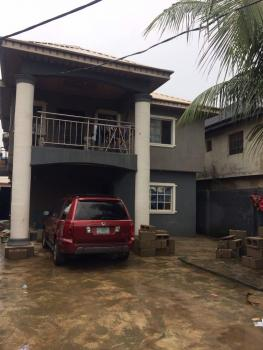 a Decent Mini Flat, New Lagos Street, Irawo Bus/stop,ikorodu Road, Mile 12, Kosofe, Lagos, Mini Flat for Rent