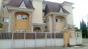 5 Bedroom Terraced Duplex, Jabi, Abuja, Terraced Duplex for Rent