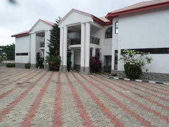 Twin 5 Bedrooms+ 2 Bedrooms Guest Chalet, Maitama District, Abuja, Semi-detached Duplex for Rent