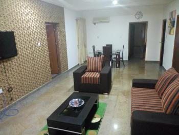 Luxury Furnished 2 Bedrooms Flats with Swimming Pool, Parkview, Ikoyi, Lagos, Flat for Rent