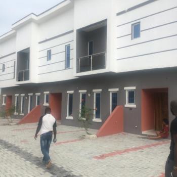 2 Bedroom Duplex, Jenesis Colony, Beside Lekki Gardens, Ajah, Lagos, Semi-detached Duplex for Rent
