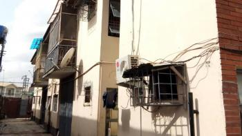 a Block of 4 Flats of 3 Bedrooms, Addisa Bashua St, Adelabu, Surulere, Lagos, Block of Flats for Sale