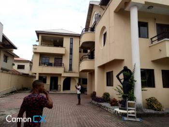 3 Bedroom Apartment with a Room Service Quarter, Parkview, Ikoyi, Lagos, Flat for Rent