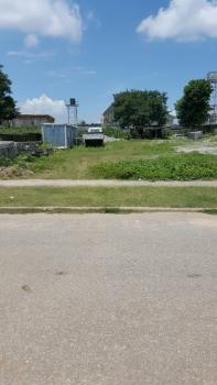Prime Land Measuring Approximately 2050sqm on a Tarred Road, By Gilmor, Jahi, Abuja, Mixed-use Land for Sale