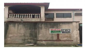 5 Bedroom Duplex, 17, Olayinka Balogun Street, Bucknor, Iyana, Ejigbo, Lagos, Detached Duplex for Rent