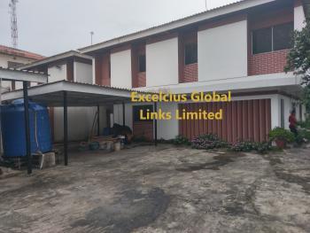 Solid 6 Bedroom Duplex with a Beautiful Garden, Off Ligali Ayorinde Street, Victoria Island Extension, Victoria Island (vi), Lagos, Semi-detached Duplex for Rent