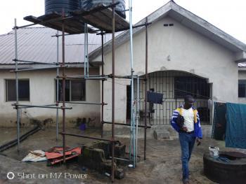 2 Units of 2 Bedroom Bungalow.  Each Building Having 2 Flats, Ogunrun Eletu,  Samland, Mowe Ofada, Ogun, Semi-detached Bungalow for Sale