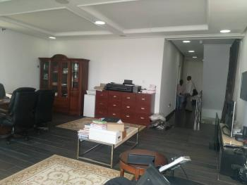a Masterpiece and Water Front 2 Units 7 Bedroom Detached Houses with Bq and Jetty, Off 2nd Avenue, Banana Island, Ikoyi, Lagos, Detached Duplex for Sale