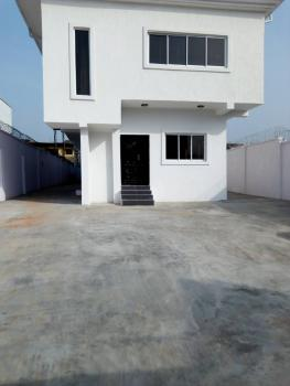 Brand New Executive Office Building, Omole Phase 1, Ikeja, Lagos, Office Space for Rent