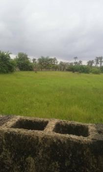 Land, Enugu-agidi Awka, 10 Mins Drive From Unizik Junction, Awka, Anambra, Residential Land for Sale