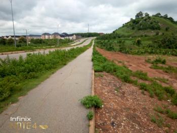 6000sqm Filling Station Land with Building Approval, After Turkish Hospital, Karmo, Abuja, Filling Station for Sale