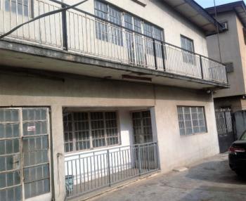 6 Bedroom Semi Detached House for School Use, Off Ikorodu Road, Ketu, Lagos, Semi-detached Duplex for Rent