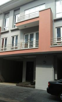 Serviced 5 Bedroom Terrace Duplex, Ikoyi, Lagos, Terraced Duplex for Sale