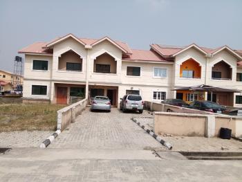4 Bedroom Terrace Duplex, Buena Vista Estate, Orchid Hotel, Chevy View Estate, Lekki, Lagos, Terraced Duplex for Sale