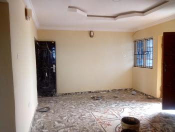 a Newly Built Lovely and Spacious 3 Bedroom Flat, Off Morocco Roundabout, Yaba, Lagos, Flat for Rent