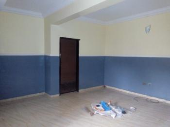 a Lovely and Spacious 3 Bedroom Flat in a Secure Environment, Onike, Yaba, Lagos, Flat for Rent