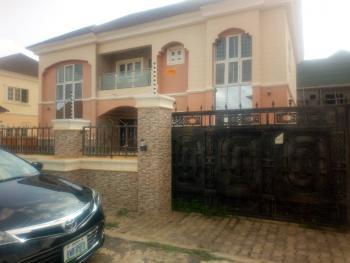 Now Available Furnished 4 Bedroom Detached Duplex (mr T), Lavilla Estate, Gaduwa, Abuja, Detached Duplex for Sale
