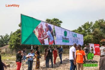 C of O Land, Off Chevron, Lafiaji, Lekki, Lagos, Mixed-use Land for Sale