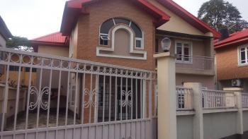 Tastefully Finished 4 Bedroom Detached House + 1 Bq, Gra, Ogudu, Lagos, Detached Duplex for Sale