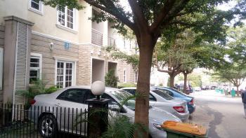 4 Bedroom Terraced Duplex, Apo, Abuja, Terraced Duplex for Rent