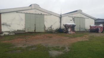 Warehouse, Along  Oshodi Apapa Express Way, Iyana Itire, Itire, Lagos, Warehouse for Sale