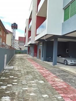 Fully Service 2 Bedrooms Flat Plus a Room Bq, Off Palace Road, Oniru, Victoria Island (vi), Lagos, Flat for Rent