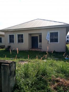 a 2 Bedroom Bungalow Sitting on a 400+sqrm Land, Ocean Bay Estate, Ikota Villa Estate, Lekki, Lagos, Detached Bungalow for Sale
