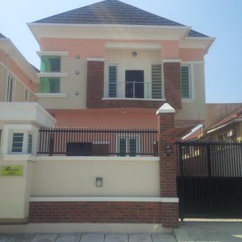 Brand New Fully Detached Dulplex with Bq, Osapa, Lekki, Lagos, Detached Duplex for Rent