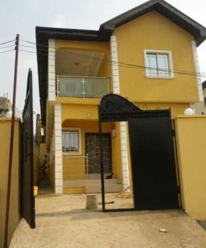 4 Bedroom Detached Duplex, Berger, Arepo, Ogun, Detached Duplex for Rent