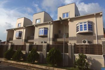 4 Bedroom Terrace Duplex, Congo Street, Villa Nova Estate, Apo, Abuja, Terraced Duplex for Sale