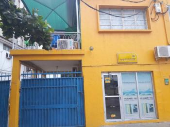 Block of 2 Units 4 Bedroom Flats, Bode Thomas, Surulere, Lagos, Block of Flats for Sale