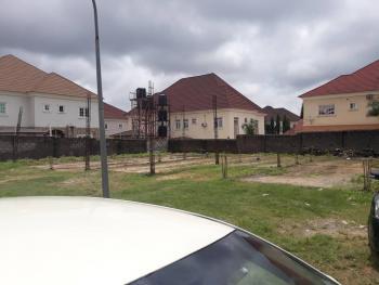 Residential Lands, Congo Street Villa, Nova Estate, Apo, Abuja, Land for Sale