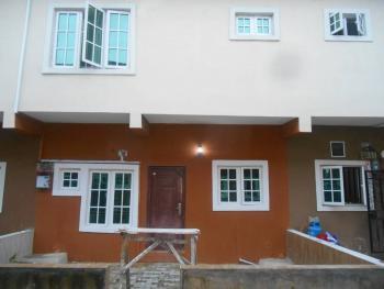 a Contemporary 4 Bedroom Terrace Duplex with a Boys Squater, Lekki Gardens 4 (behind Lagos Business School), Olokonla, Ajah, Lagos, Terraced Duplex for Sale