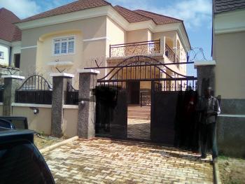 5 Bedroom Duplex, Gwarinpa, Abuja, Detached Duplex for Rent