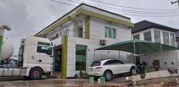 a Functional Petrol Filling Station for Sale, New Okooba, Oko-oba, Agege, Lagos, Filling Station for Sale
