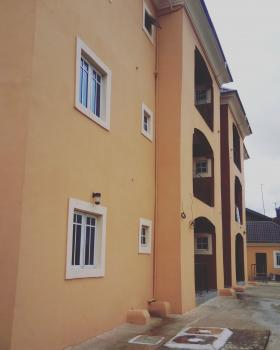 Exquisite and Spacious 3 Bedroom Flat, Harmony Estate, Rumuokwurusi, Port Harcourt, Rivers, Flat for Rent