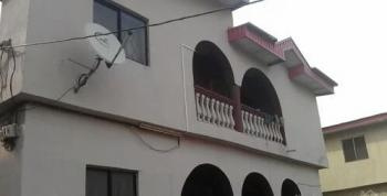 4 Units of 2 Bedroom Flats, Ogba, Ikeja, Lagos, Block of Flats for Sale