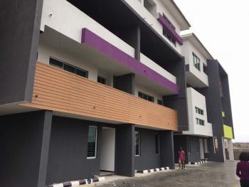 Luxury Four Bedroom Terrace, Ikate Elegushi, Lekki, Lagos, Terraced Duplex for Rent