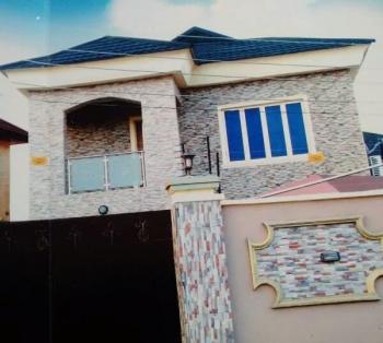 5 Bedroom Duplex, Berger, Ojodu, Lagos, Detached Duplex for Sale