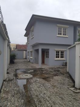 Exquisitely Finished 4 Bedroom Detached House with Study and Bq, Oniru, Victoria Island (vi), Lagos, Detached Duplex for Rent
