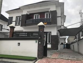 5 Bedroom Detached Duplex with Bq, Zenith Gardenz, New Shoprite, By Aa Rescue, Jakande, Lekki, Lagos, Detached Duplex for Rent