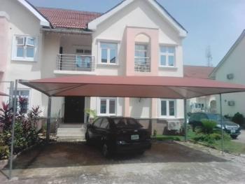 5bedroom +bq, Katampe Extension, Katampe, Abuja, Semi-detached Duplex for Rent