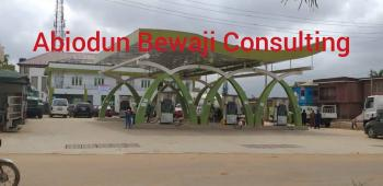 a Functional Petrol Filling Station, Abule Egba, Agege, Lagos, Filling Station for Sale
