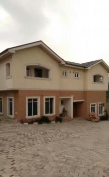 5 Bedroom Semi Detached Duplex, Omole Phase 1, Ikeja, Lagos, Semi-detached Duplex for Sale
