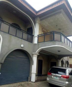8 Units of 3 Bedroom Flat, Omole Phase 1, Ikeja, Lagos, Block of Flats for Sale