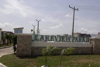 400sqm, Lakeview Park 2 Estate, Lafiaji, Lekki, Lagos, Land for Sale