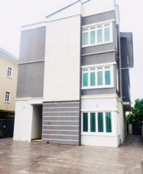 Brand New Tastefully Finished 5 Bedrooms Fully Detached House with a Room Boy's Quarter at Ikeja G.r.a, Ikeja Gra, Ikeja, Lagos, Detached Duplex for Sale
