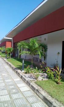 24 Hour Serviced & Lovely 2 Bedroom Bungalow, Southpoint, Chevron Toll Gate, Chevy View Estate, Lekki, Lagos, Terraced Bungalow for Rent